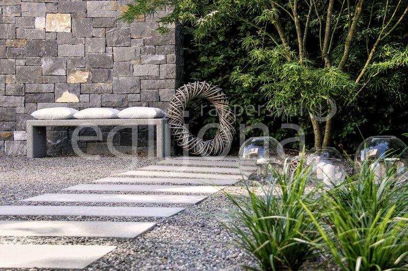 Trittplatten Naturstein
