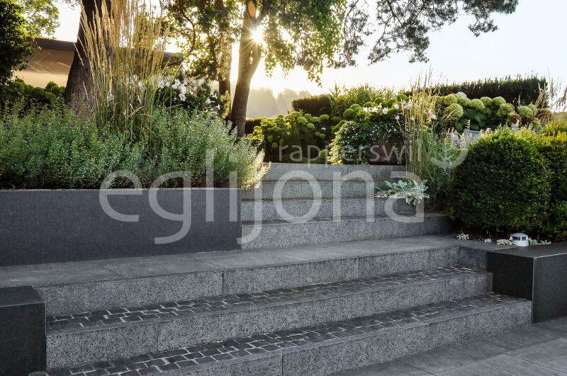 Gartenidee Garteninspiration egli jona