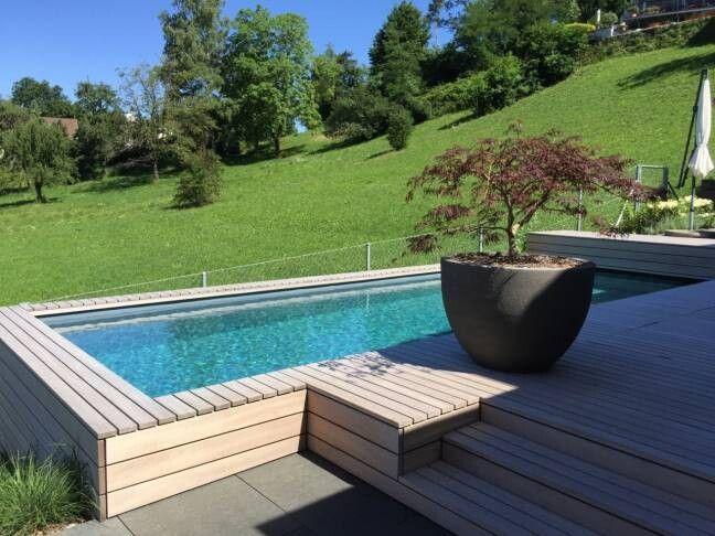 Aktuelle projekte - Gartengestaltung bauernhof ...