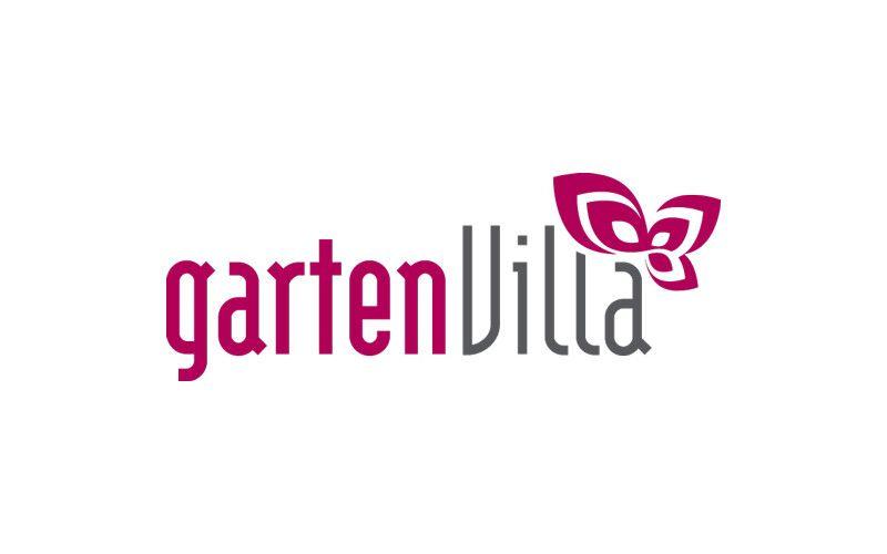 Logo Gartenvilla