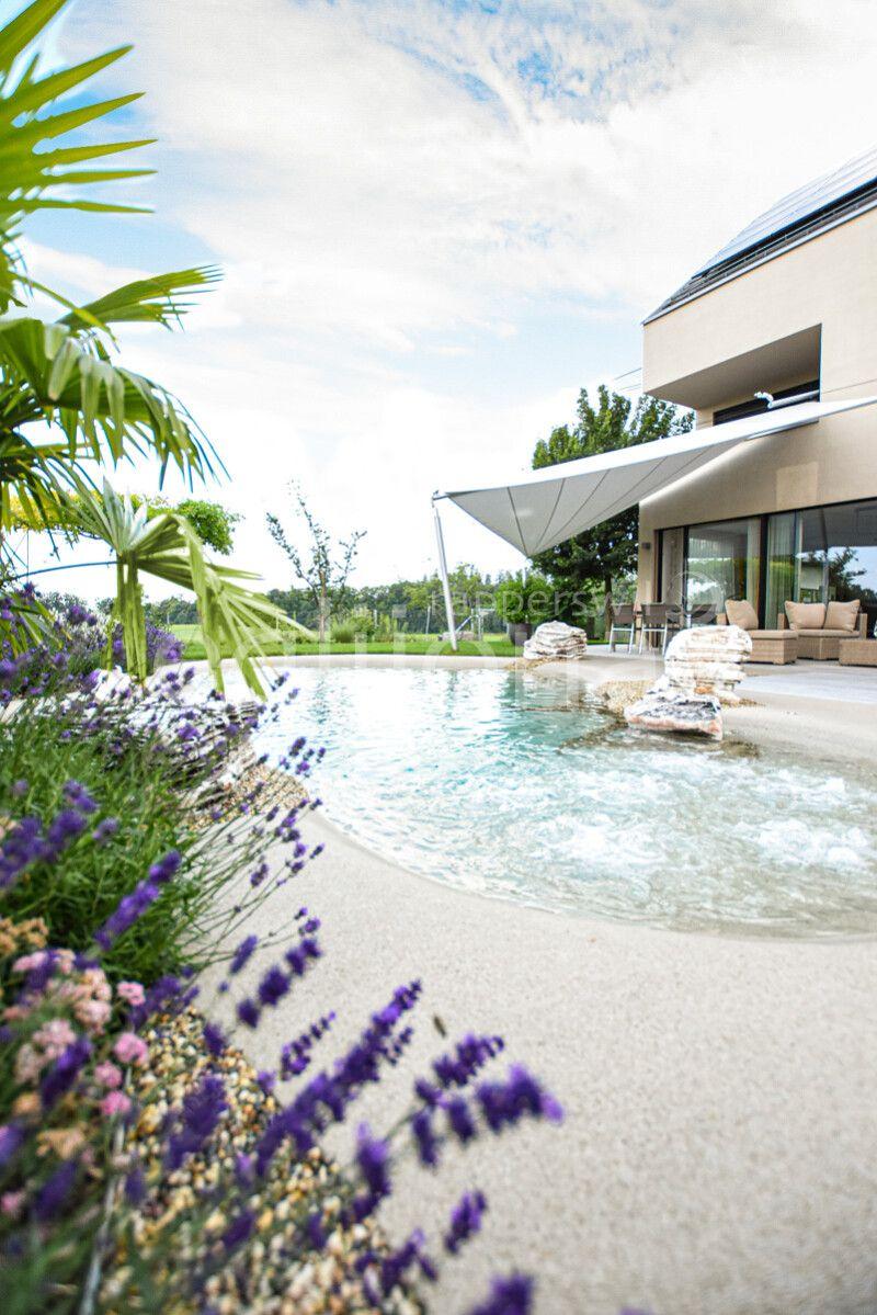 Swiss SPA-Pool Tag - Unverbindliche Beratung in der Gartenvilla