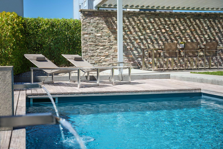 Swimming Pools Im überblick Gärten Von Egli Jona Ag