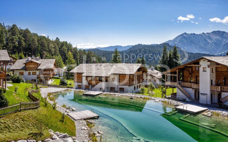 Grossprojekte Landschaftsbau Badesee